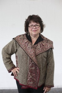 Artisan sewing classes with Rae Cumbie